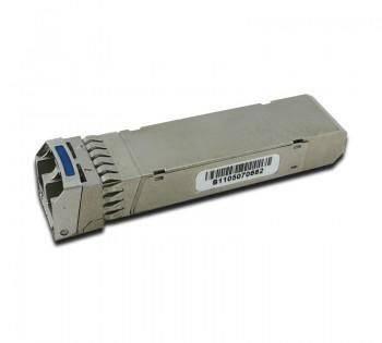 SFP+ 雙纖LC 10G 光收發器
