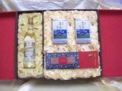 客製化禮盒設計1白金龍