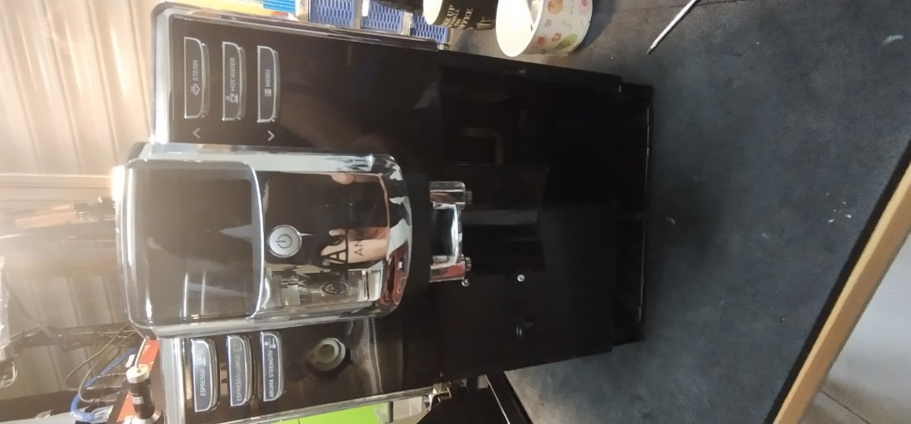 saeco-全自動咖啡機-無法出咖啡-大保養維修