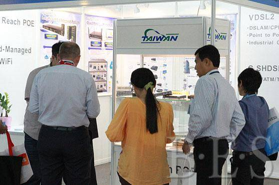 芯邦科技將參與緬甸 CommuniCast 2015 展出