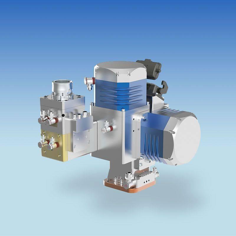 Laser Mechanisms新的FiberScan™HR提供大功率螺旋銲接掃描系統