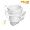 母乳儲存袋轉接環 1入 (寬口徑喇叭罩專用)