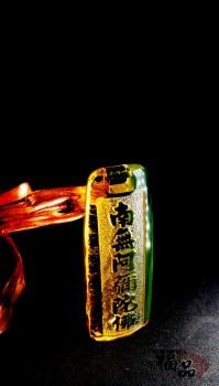 天然琥珀蜜蠟精品