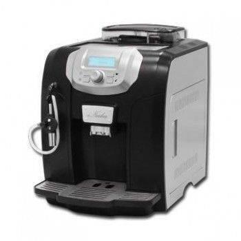 義騰品--全自動咖啡機 715S-尊爵黑