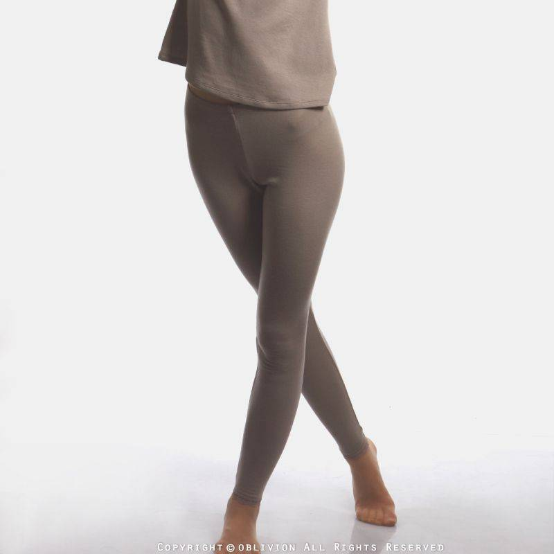 dralon 女舒適保暖內搭褲