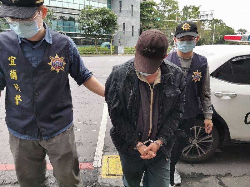 果園數百斤紅心芭樂遭竊   宜警埋伏逮捕現行犯! 【影音新聞】