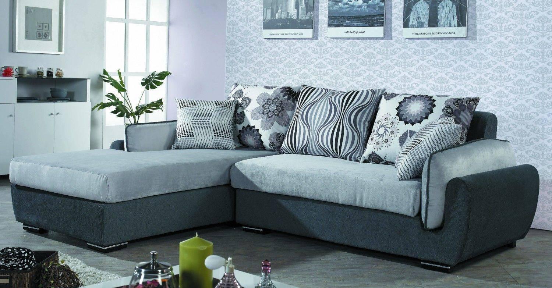 B018-180-2佐丹 L 型灰色沙發組 - 左 L