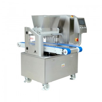 多功能三軸自動充填機 / 蛋糕充填 / 餅乾充填 / DX805