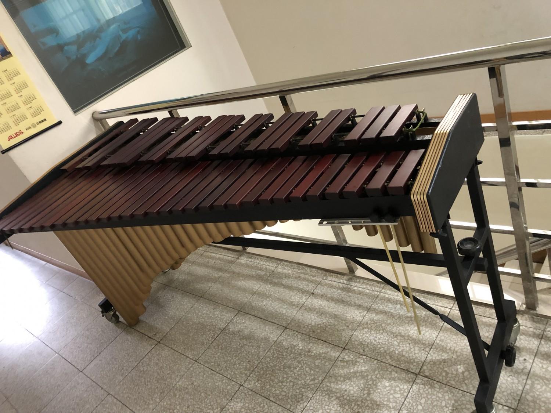 木琴52鍵  馬林巴   二手木琴   中古木琴