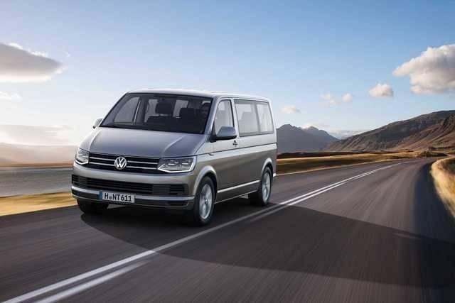 福斯T6 (9人座車)加入會員更低價