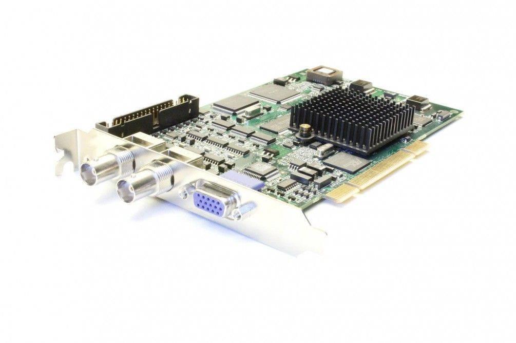 MATROX ORION PCI/RGB 979-0101  Video Capture Card  多路影像擷取比對卡 維修