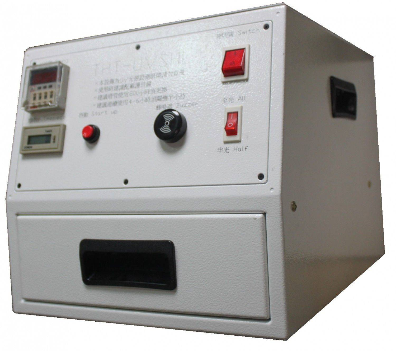 ML-250 抽屜光源機