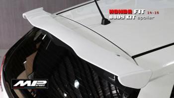 2014-2020 Honda Fit  MU Style Spoiler