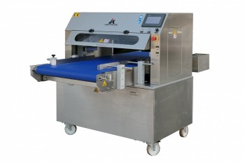 方形&長條連續自動切蛋糕機 JM-C600