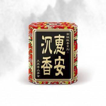 惠安沉香 / 微煙 1.5H 微盤香