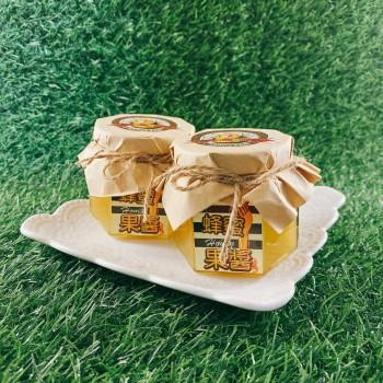 蜂蜜果醬-160g