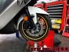 NEW MAXSYM 400 巡弋勁旅 安裝 3M輪框貼(一車份) *SYM SBC 益隆車業*