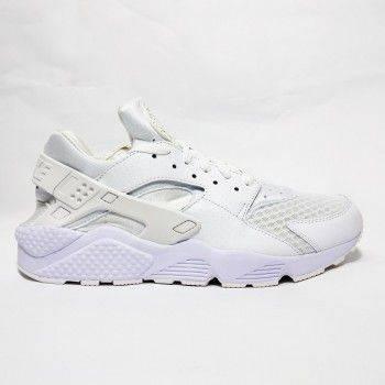 Nike 白武士(男) 318429 111【119 小鋪】