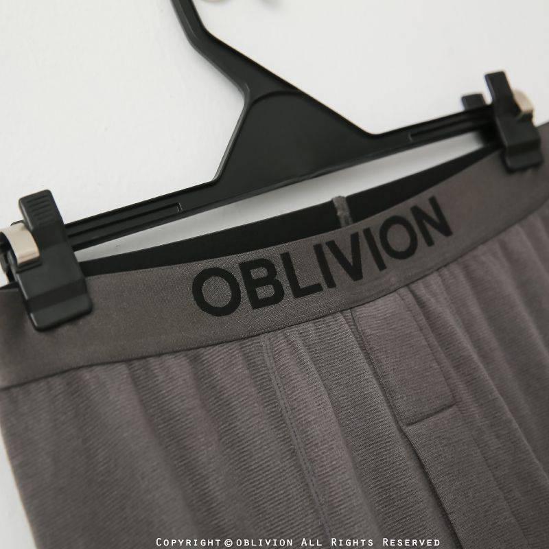 dralon 男透氣舒適保暖褲