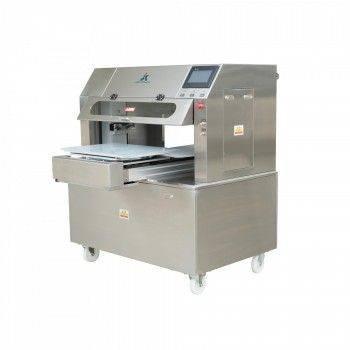 蛋糕自動切塊機/切蛋糕機 / JM-C700