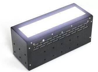 UV-LED HEAD