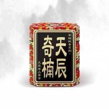 天辰奇楠 / 微煙 1.5H 微盤香