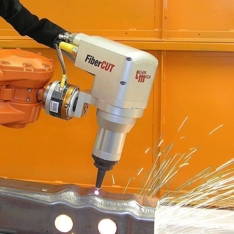 FiberCUT® Now Offers Slug Detection