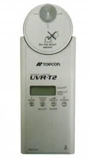 TOPCON UVR-T2 UV照度計