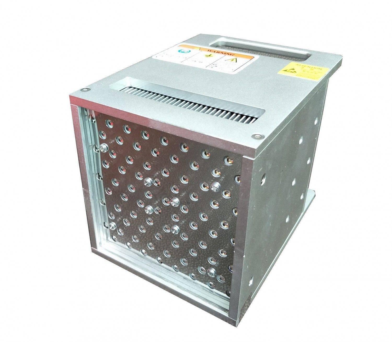 365/385/395nm 100*100 UV-LED面光源模組