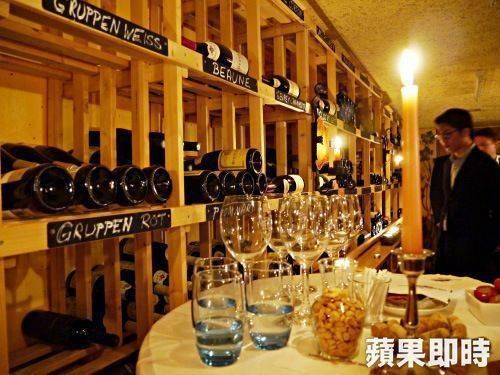 葡萄酒冷知識 你知道為何酒瓶是凹底嗎?