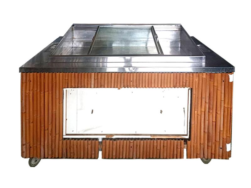 F613 滷味冷藏冰箱180cm x 90cm x 80cm