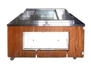 F613 滷味冷藏冰箱<BR>180cm x 90cm x 80cm