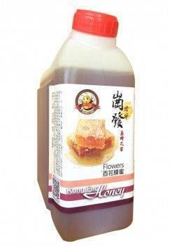 百花蜂蜜-2400公克(四台斤)