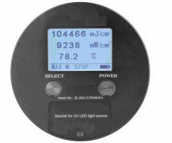 THT-UV-02照度計