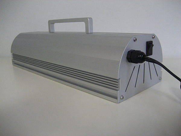 PO-062  6W雙燈手持燈具