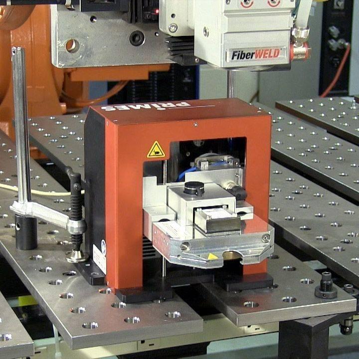 連續光束分析(FM焦點監測儀)