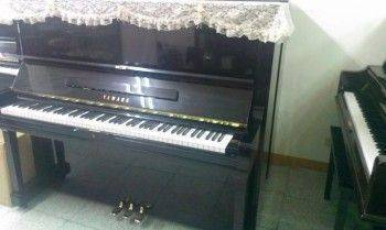 yamaha中古鋼琴u3
