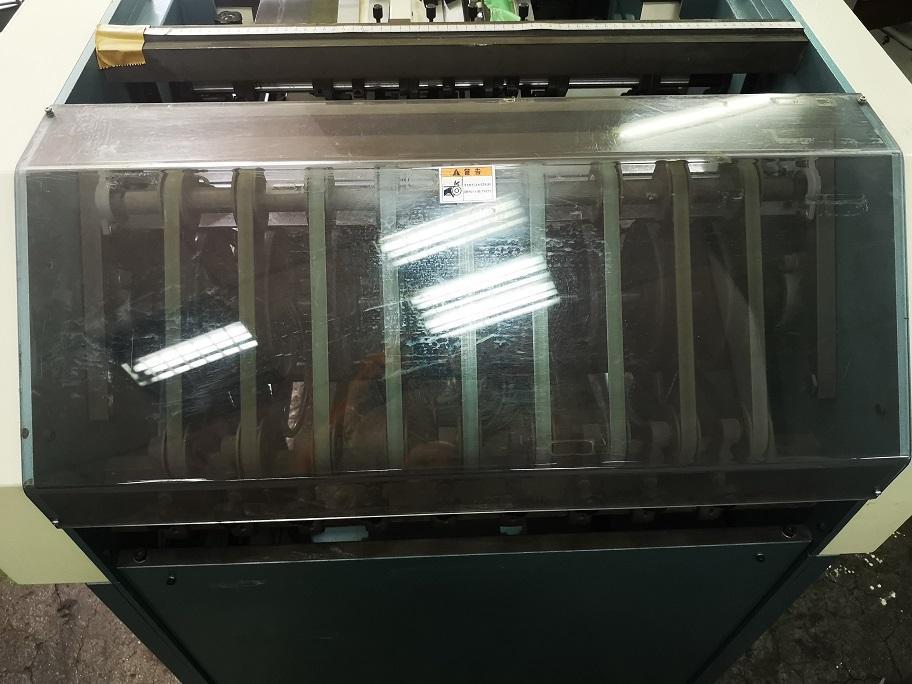 日本Shoei 專業菊半66公分壓線壓痕機
