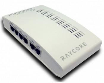 網管型L2 Gigabit乙太網路光纖網路交換器 7xTX-GbE-上行鏈路(光纖或RJ-45)