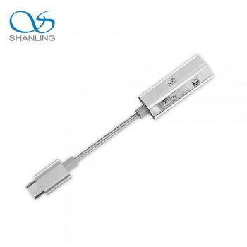 UA1 Pro 隨身 USB DAC 耳擴線