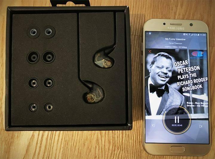 VSD3S 開箱- 又一款千元神機《 超吸睛的鑽石造型耳機 VSONIC NEW VSD3S 》榮耀降臨