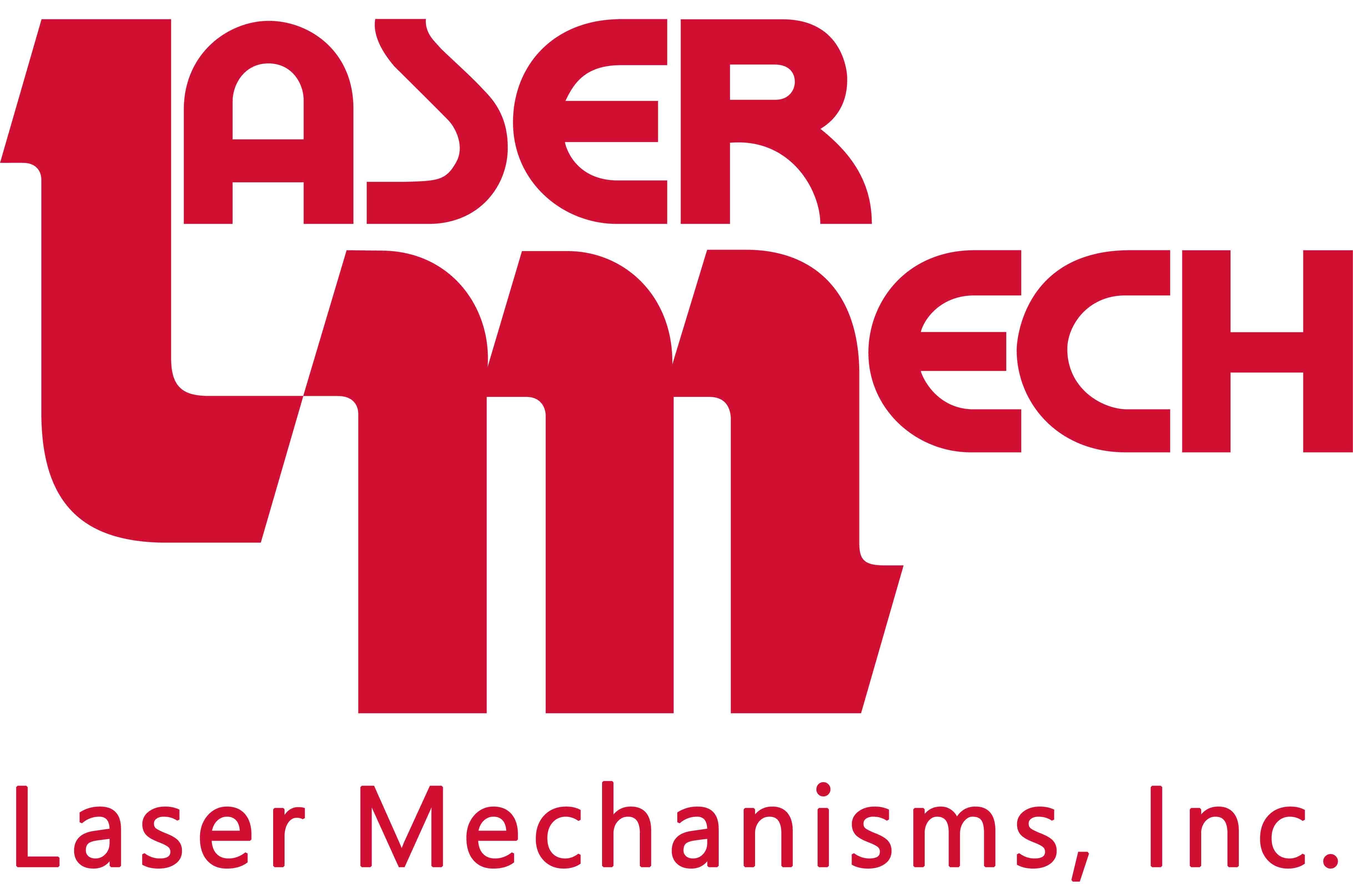 美國總公司 LaserMechanisms, Inc.