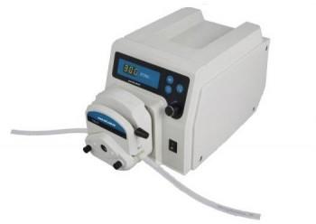 蠕動泵幫浦原理和優點