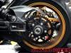 MAXSYM TL 500 RK 黑金高階油封鏈條+ RK 後齒盤47齒(高碳鋼) *SYM SBC 益隆車業*