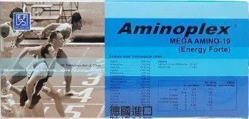 活沛力 綜合胺基酸濃縮補精 (Aminoplex) (25ml × 20瓶/盒)