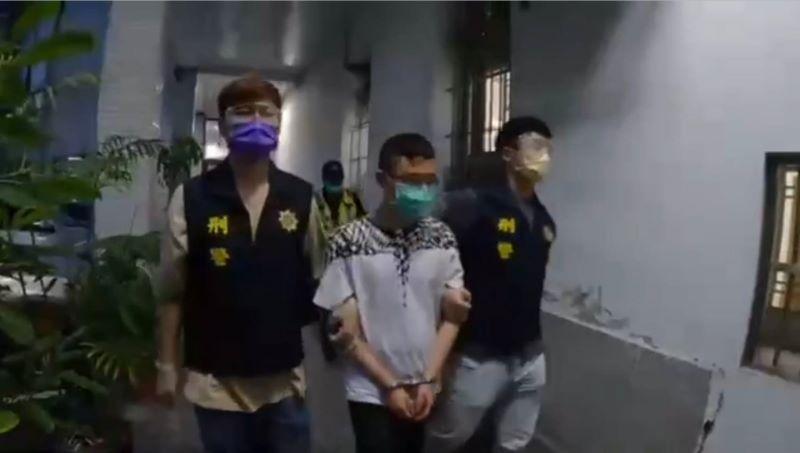 車手集團趁「疫」作案   26名犯嫌被宜警緝獲【影音新聞】