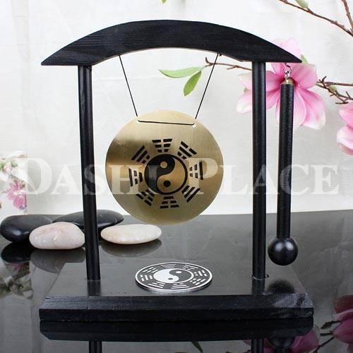 開運許願小銅鐘 0223-015