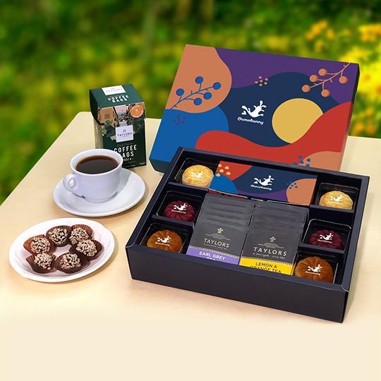 巧克寶妮2021中秋禮盒 熱銷預購中(售完為止)