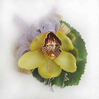高級虎頭蘭胸花