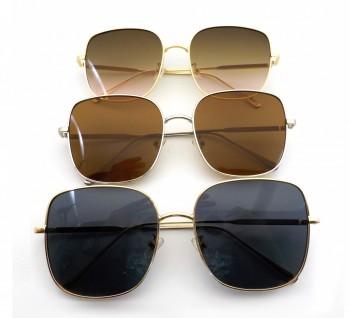 032-金屬銅框太陽眼鏡